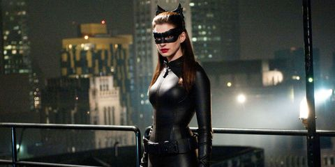 Latex, Fictional character, Costume accessory, Fashion, Mask, Costume, Latex clothing, Masque, Catwoman, Leather,