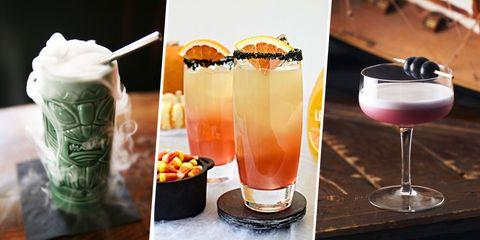 Drink, Cocktail garnish, Classic cocktail, Alcoholic beverage, Distilled beverage, Cocktail, Beer cocktail, Non-alcoholic beverage, Food, Rum swizzle,