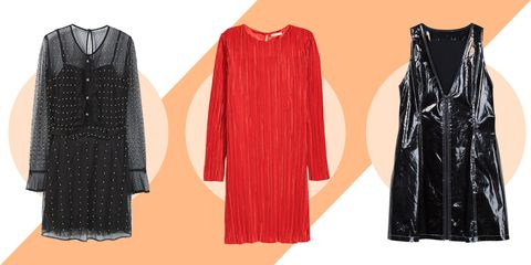 10 Affordable Fall Dresses to Get You Even More Amped for the Season
