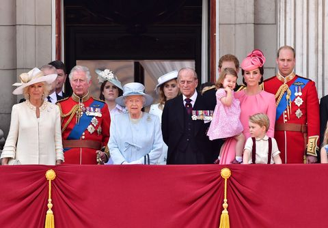 Royal Family Rules - Rules the British Royal Family Has to