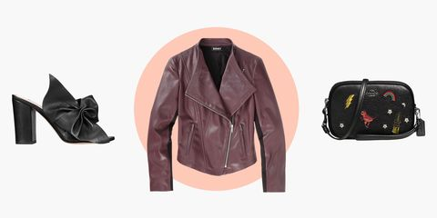 Clothing, Jacket, Leather, Leather jacket, Outerwear, Brown, Sleeve, Textile, Fashion, Collar,