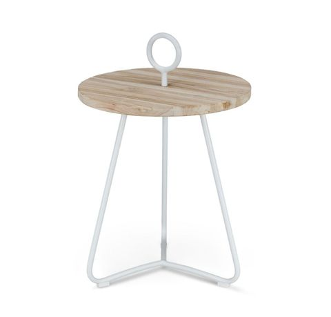 """<p><a href=""""https://www.article.com/product/2144/po-white-side-table"""" class=""""body-btn-link"""" target=""""_blank"""">Buy Now</a></p><p><strong data-redactor-tag=""""strong"""">Originally: </strong>$159</p><p><strong data-redactor-tag=""""strong"""">Sale Price: </strong>$149</p><p><em data-redactor-tag=""""em"""">Po White Side Table, Article</em></p><p>Get up to 20 percent off of select items at <a href=""""https://www.article.com"""" target=""""_blank"""">Article</a> from now until September 10.<br></p>"""