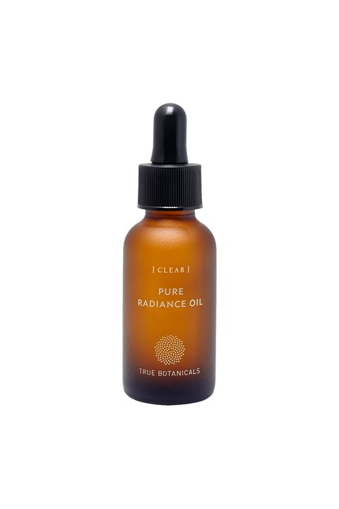 True Botanicals Clear Face Oil