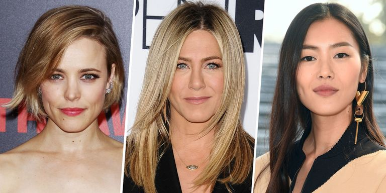 Hairstyles for fine hair how to style fine hair without it is real when you have fine hair on a great day youre lucky if it can hold a single curl doesnt fall flat by midday and isnt already a grease urmus Gallery