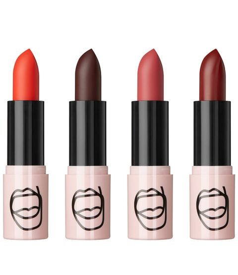 "<p><em data-redactor-tag=""em"" data-verified=""redactor"">ASOS Matte Lipsticks in A'Game, Doubtless, Uncompromising, and ASOS Satin Lipstick in Unarmed, $11.50&nbsp;each</em></p><p><strong data-redactor-tag=""strong"">BUY IT:&nbsp;<a href=""http://us.asos.com/women/beauty/"" data-tracking-id=""recirc-text-link"">asos.com</a>.&nbsp;</strong><span class=""redactor-invisible-space"" data-verified=""redactor"" data-redactor-tag=""span"" data-redactor-class=""redactor-invisible-space""></span><br></p>"