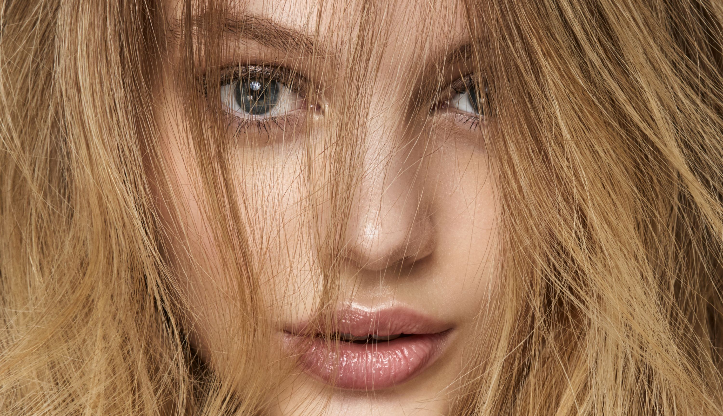 How To Get Thicker Hair How To Stop Hair From Thinning