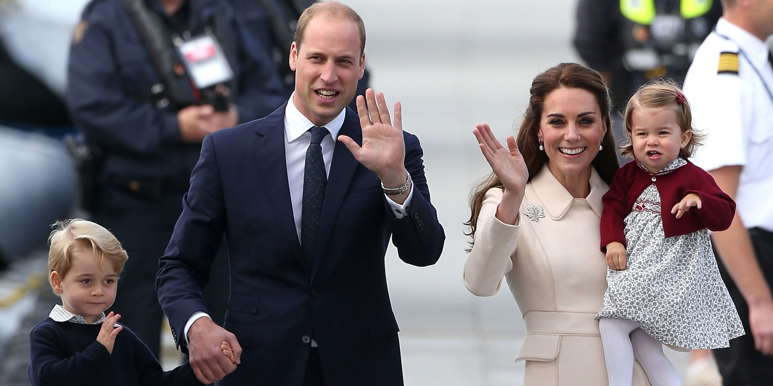 Everything We Know About the New Royal Baby So Far