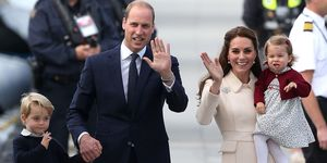 Everything we know about the royal baby