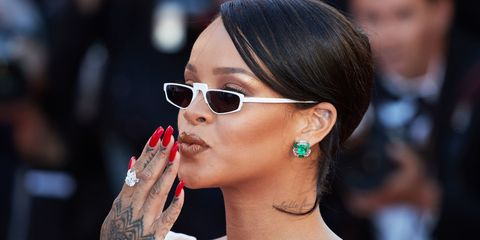 Rihanna's Fenty Beauty