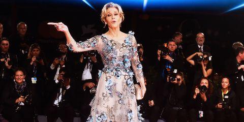 Performance, Entertainment, Fashion, Event, Performing arts, Fashion model, Public event, Music artist, Fashion design, Dress,