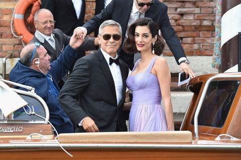 "<p><a href=""http://www.marieclaire.com/fashion/news/g5013/venice-film-festival-2017-fashion/"" target=""_blank"" data-tracking-id=""recirc-text-link"">All the famous people at the Venice Film Festival</a> arrive via boat, but only one of them can navigate her lilac Atelier Versace<span class=""redactor-invisible-space"" data-verified=""redactor"" data-redactor-tag=""span"" data-redactor-class=""redactor-invisible-space"">—with a train, no less—so</span> successfully. Couldn't imagine who we could be talking about.</p>"