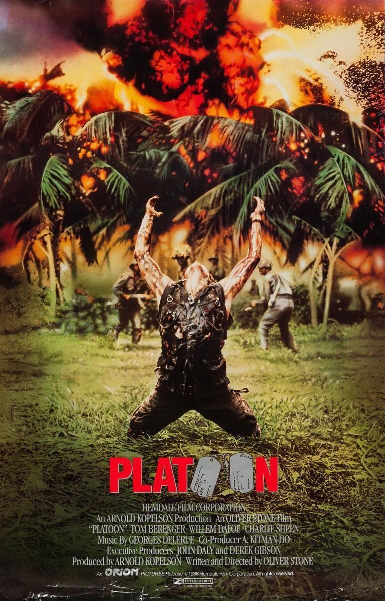fair game 1986 film
