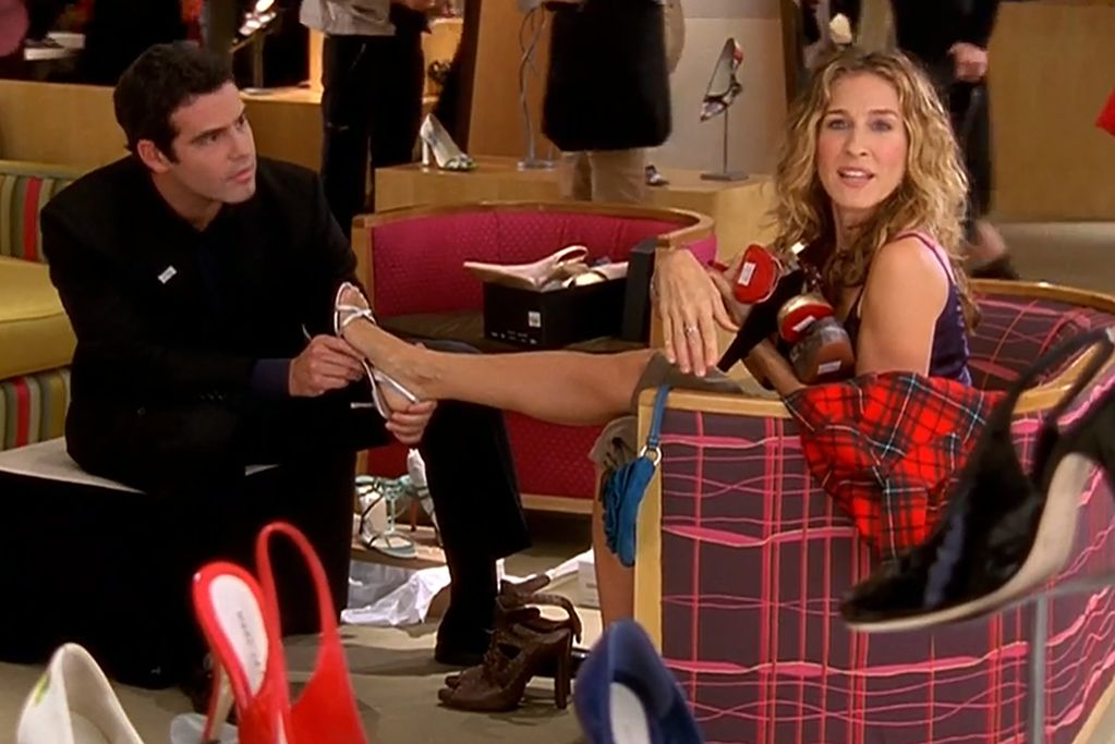 Andy cohen sex and the city images 731