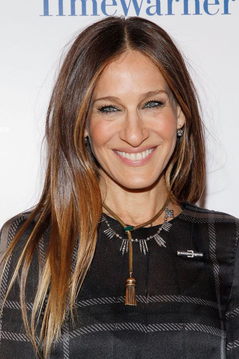 "<p>In a 2016 interview with&nbsp;<em data-verified=""redactor"" data-redactor-tag=""em""><a href=""http://www.hollywoodreporter.com/rambling-reporter/sarah-jessica-parker-explains-her-no-nudity-stance-943166"" target=""_blank"" data-tracking-id=""recirc-text-link"">The Hollywood Reporter</a></em><span class=""redactor-invisible-space"" data-verified=""redactor"" data-redactor-tag=""span"" data-redactor-class=""redactor-invisible-space""><a href=""http://www.hollywoodreporter.com/rambling-reporter/sarah-jessica-parker-explains-her-no-nudity-stance-943166""></a>,</span><span class=""redactor-invisible-space"" data-verified=""redactor"" data-redactor-tag=""span"" data-redactor-class=""redactor-invisible-space""> SJP&nbsp;explains her decision not to film any naked scenes throughout the show's six-season run: ""I've always had one, and it's apropos of absolutely nothing. Some people have a perks list and they are legendary. They have to have white candles in their room. I don't have a crazy list like that. I've just always had [a no-nudity clause].""<span class=""redactor-invisible-space"" data-verified=""redactor"" data-redactor-tag=""span"" data-redactor-class=""redactor-invisible-space""></span></span></p>"
