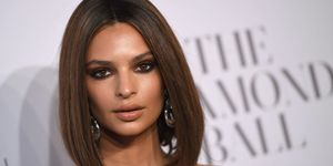 Emily Ratajkowski on being photoshopped