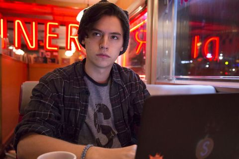 4e63b7c1e9 Cole Sprouse Facts - 26 Things You Didn t Know About Cole Sprouse ...