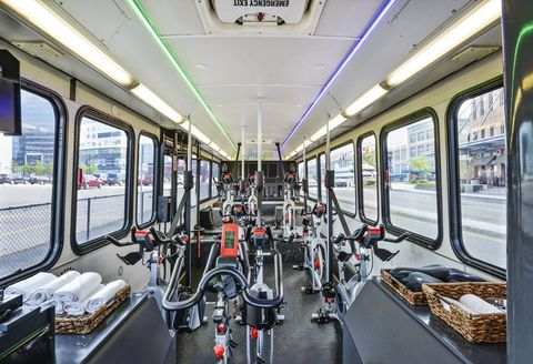 "<p>Founded by two lawyers, BikeBus combines Spin class with a bus ride—making city travel all the more efficient. The service is currently available only in Boston, with plans to expand eventually. <em data-redactor-tag=""em"" data-verified=""redactor""></em></p><p><em data-redactor-tag=""em"" data-verified=""redactor"">BikeBus, from $35</em></p><p><strong data-redactor-tag=""strong"" data-verified=""redactor"">BUY IT: <a href=""https://bikebus.com/"" target=""_blank"" data-tracking-id=""recirc-text-link"">bikebus.com</a>. </strong><span class=""redactor-invisible-space"" data-verified=""redactor"" data-redactor-tag=""span"" data-redactor-class=""redactor-invisible-space""><strong data-redactor-tag=""strong"" data-verified=""redactor""></strong></span><br></p>"