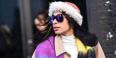 12 Cool Winter Accessories to Help You Brave the Cold