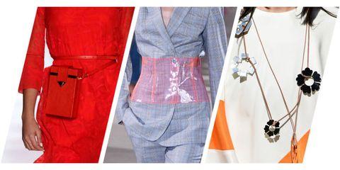 Clothing, Red, Jeans, Orange, Outerwear, Denim, Pocket, Jacket, Design, Trousers,