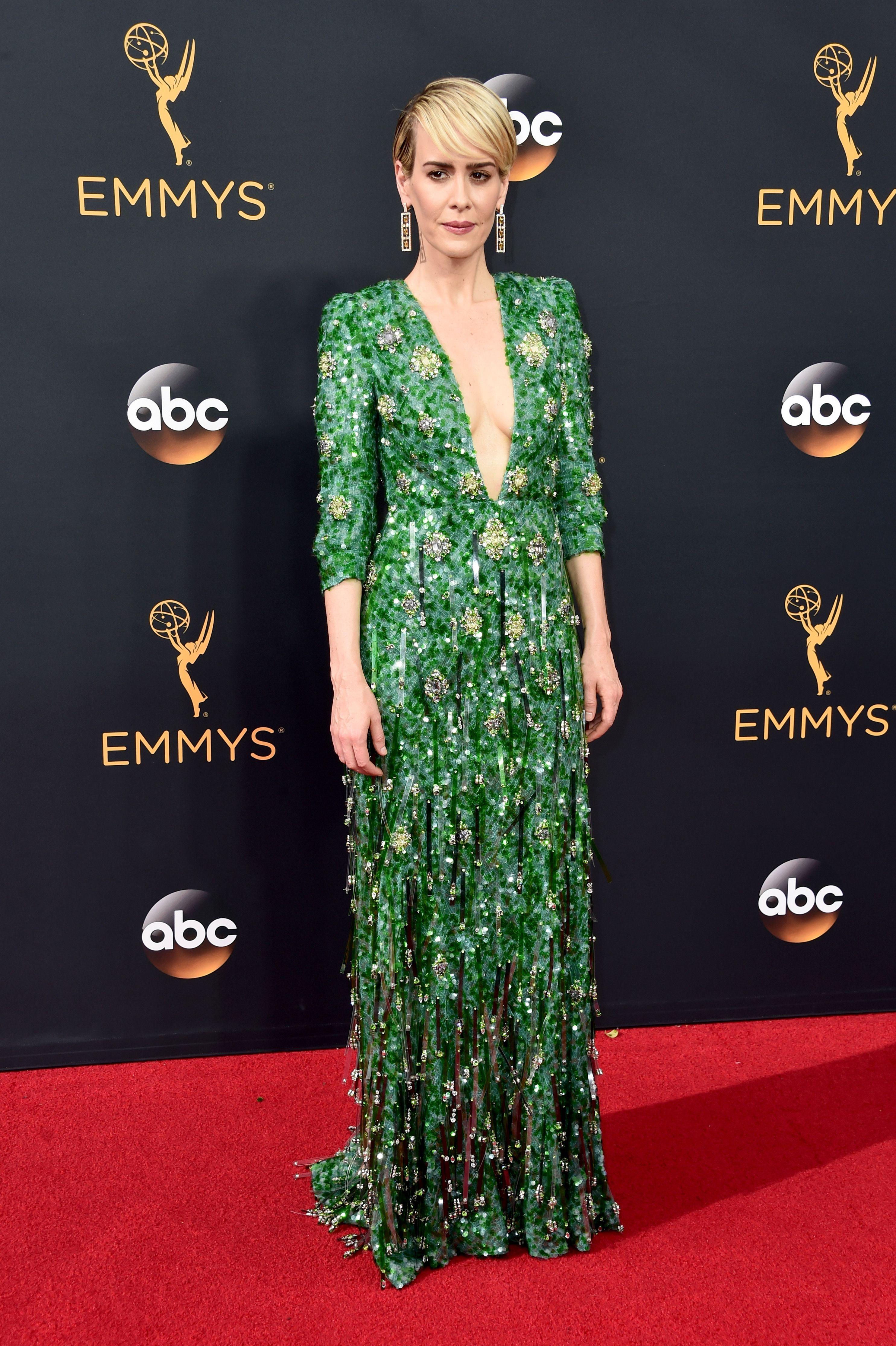32 Best Emmys Dresses of All Time - Emmy Award Celeb Red Carpet Looks