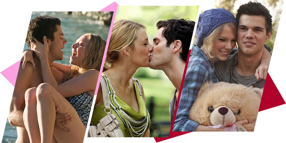 50 On-Screen Couples You Totally Forgot Dated in Real Life