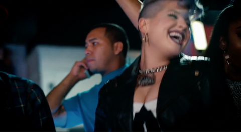 "<p>Kelly Osbourne living her best life.&nbsp&#x3B;Watch the full video<span class=""redactor-invisible-space"" data-verified=""redactor"" data-redactor-tag=""span"" data-redactor-class=""redactor-invisible-space""></span>&nbsp&#x3B;<a href=""https://www.youtube.com/watch?v=GLyP0B2Q-R4"" target=""_blank"" data-tracking-id=""recirc-text-link"">here</a>.&nbsp&#x3B;<span class=""redactor-invisible-space"" data-verified=""redactor"" data-redactor-tag=""span"" data-redactor-class=""redactor-invisible-space""></span></p>"