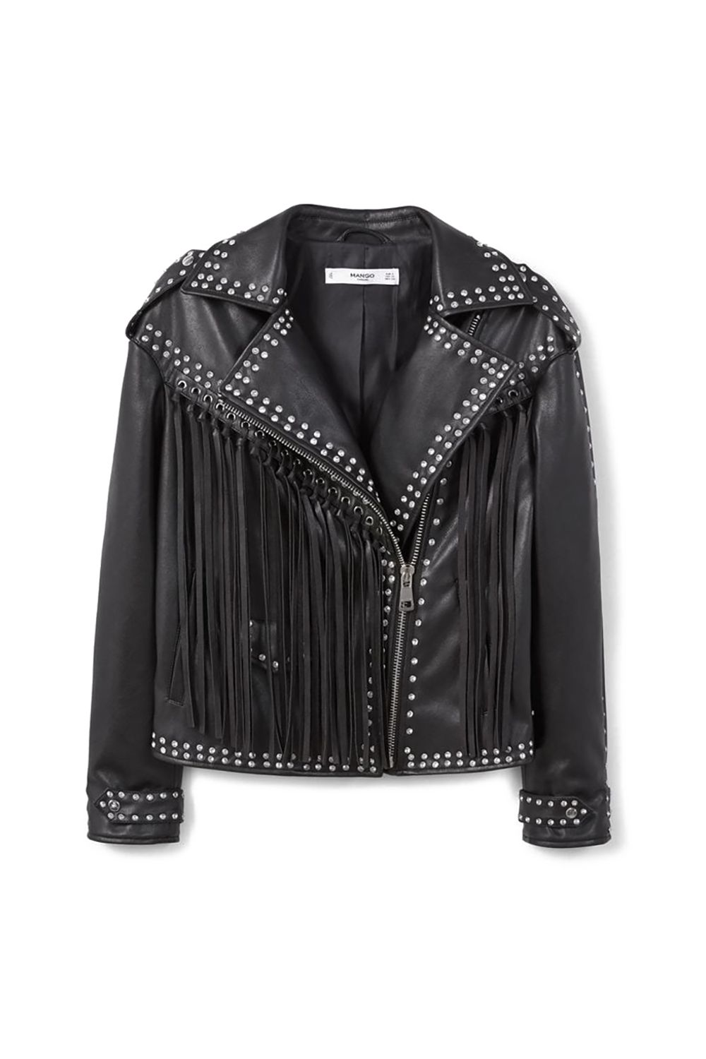 10 Best Cheap Leather Jackets of 2017 - Fall Leather Jackets Under ...