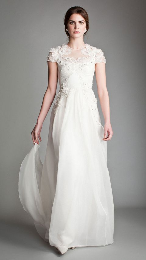 94044b3aa08 15 Beautiful Wedding Gowns & Dresses That Inspire