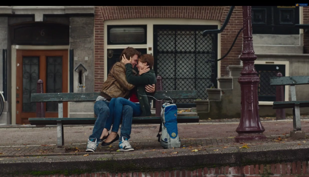 ICYMI: The Fault In Our Stars Trailer Will Make You Cry