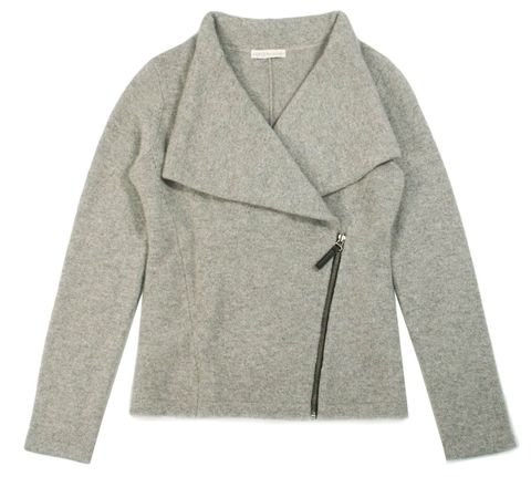 Clothing, Product, Sleeve, Textile, Outerwear, Collar, White, Pattern, Fashion, Grey,