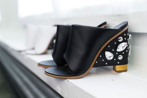 Microtrend: Mules