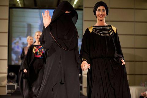 women entrepreneurs in the middle east