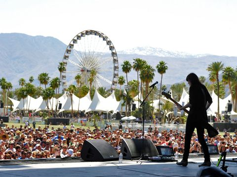 Best Music Festivals 2013 - Which Music Festival Is Right