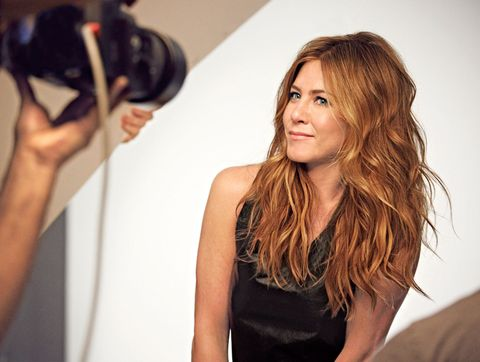 Hair Majesty: Jennifer Aniston