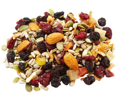 Food, Produce, Ingredient, Dried fruit, Fruit, Breakfast, Natural foods, Sweetness, Cuisine, Superfood,