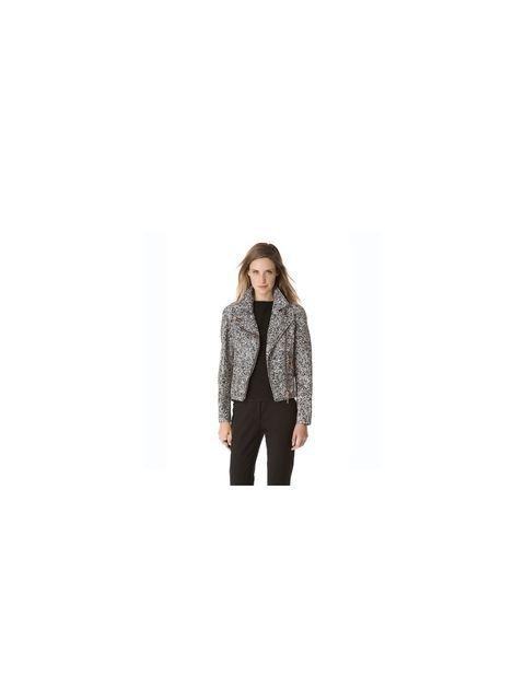 Clothing, Sleeve, Collar, Textile, Coat, Style, Street fashion, Neck, Denim, Blazer,