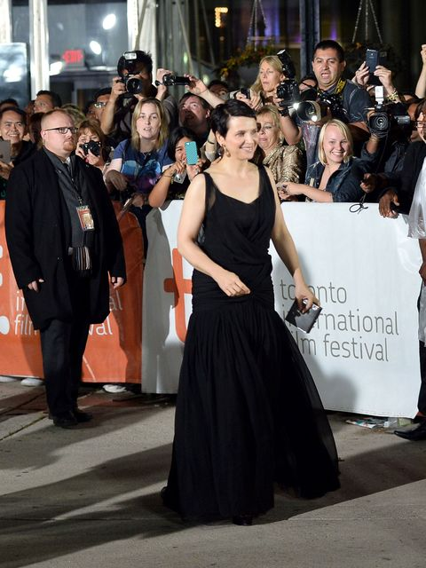 Best of Toronto Film Festival Red Carpet Looks