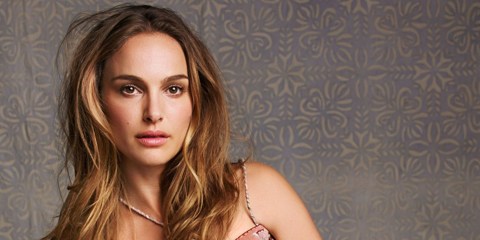 Behind the Cover: Natalie Portman