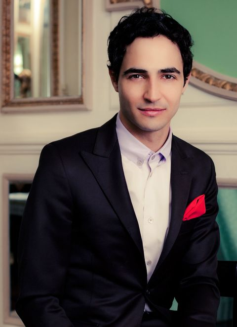 ZAC POSEN - Fashion Designer