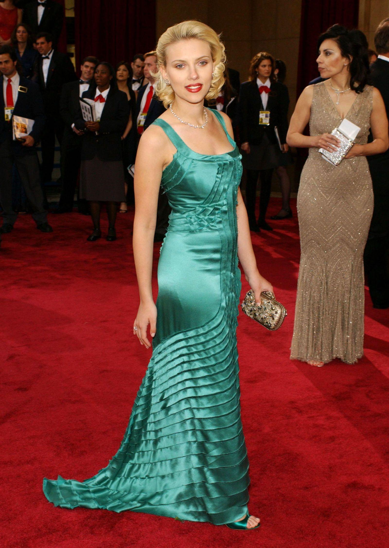 Fine Scarlett Johansson Wedding Dress Gift - All Wedding Dresses ...