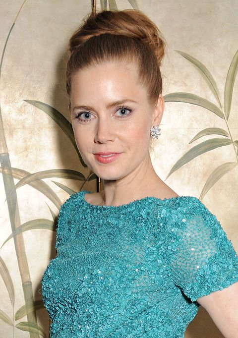 amy adams great hair 2013