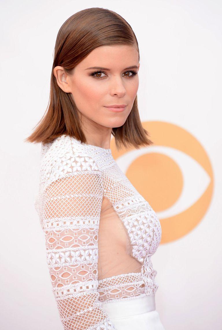 Best Beauty Looks From The Emmy Awards 2013 Best Beauty