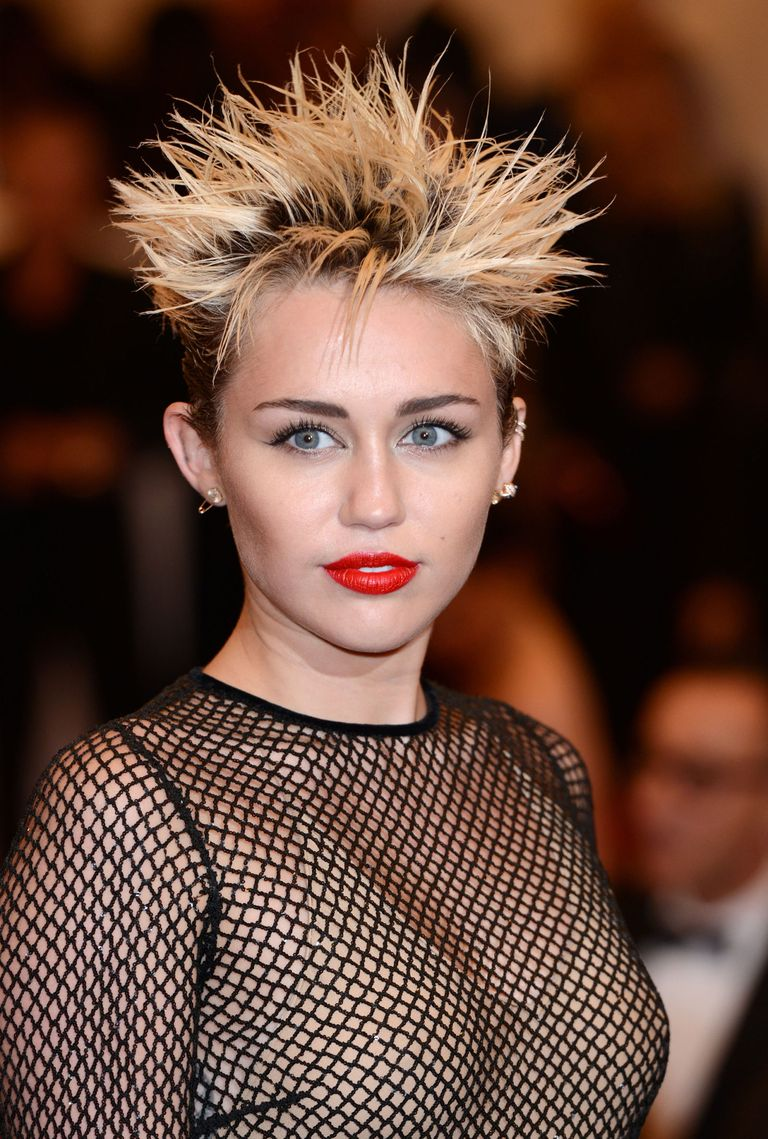 Best And Worst Hairstyles Of 2013