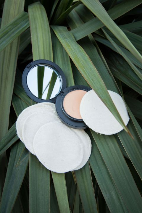 resusable cotton pads