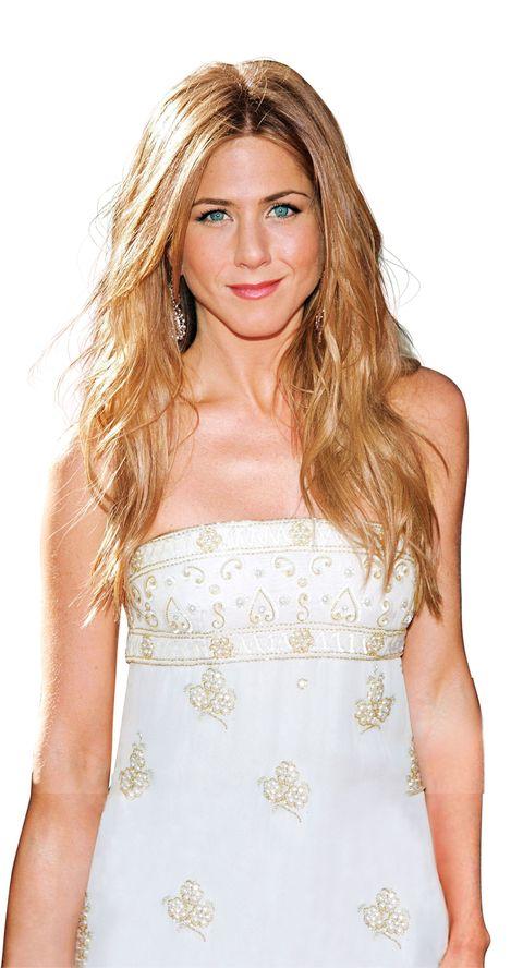 Jennifer Aniston Hair Interview How To Get Jennifer Aniston Hair