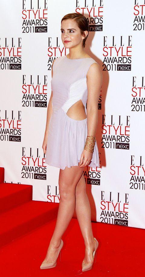 Human, Mouth, Skin, Shoulder, Joint, Red, Eyelash, Style, Flooring, Fashion model,