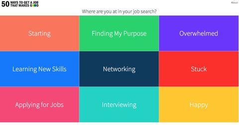 Why You Should Forget Everything You Know About Job Hunting