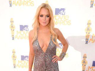 Worst Dressed: Lindsay Lohan