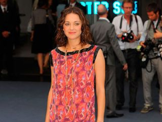 Best Dressed: Marion Cotillard