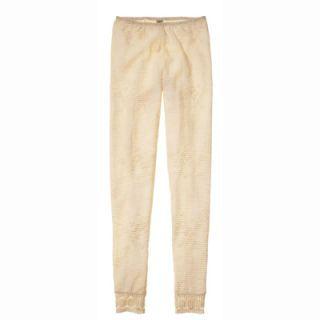 cream leggings by helena stuart